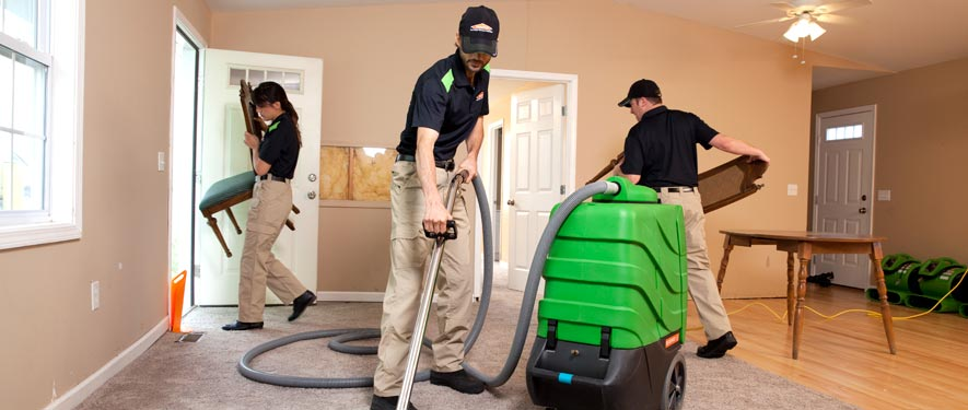 Concord, CA cleaning services